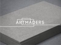 Логотип творческой группы дизайнеров Artmaders