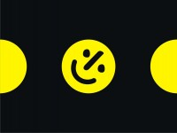 Логотип для сайта скидок