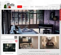 Салон итальянской мебели Bello