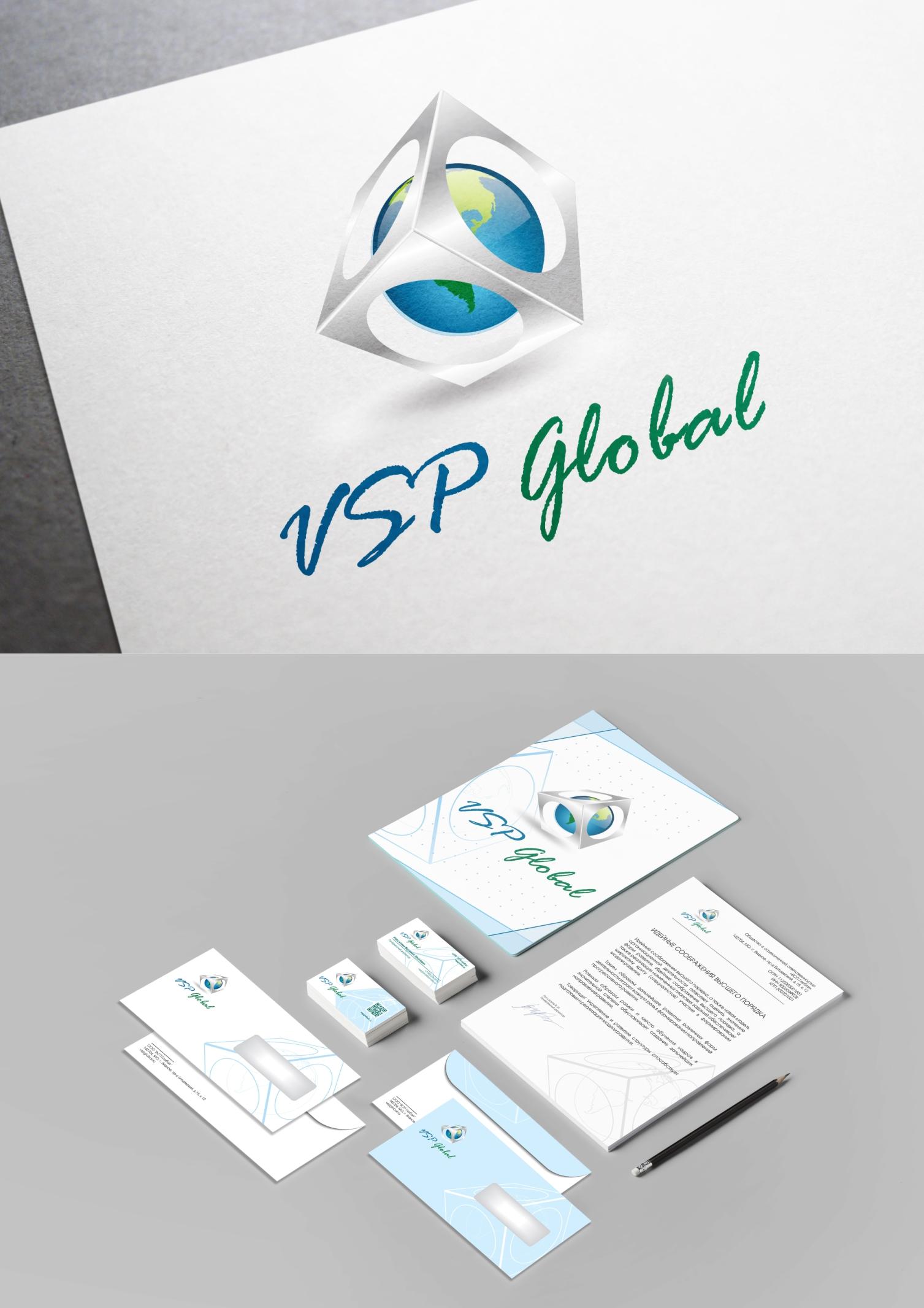 """Компания """"VSP Global"""""""