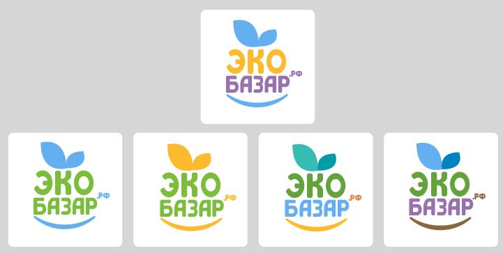 Логотип компании натуральных (фермерских) продуктов фото f_57659415e2ddb493.png