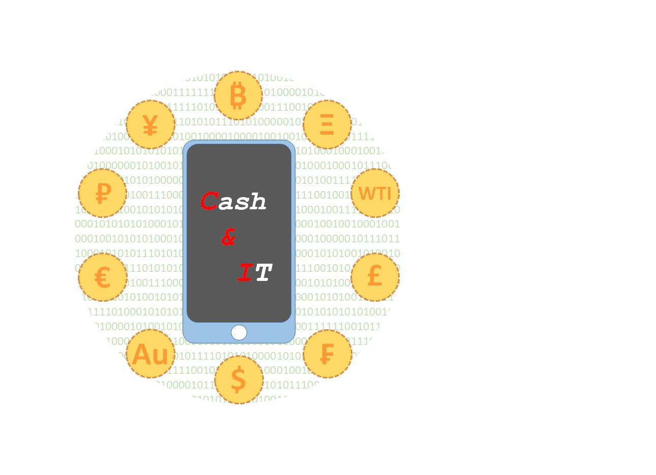 Логотип для Cash & IT - сервис доставки денег фото f_1755fe0a49f66302.png