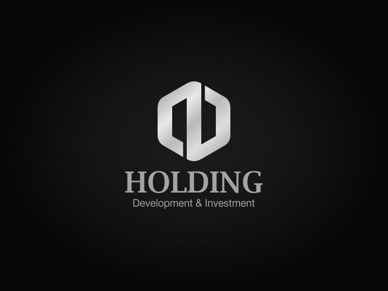 """Разработка Логотипа +  Фирменного знака для компании """"O & O HOLDING"""" фото f_5895c7bac049e7cd.jpg"""