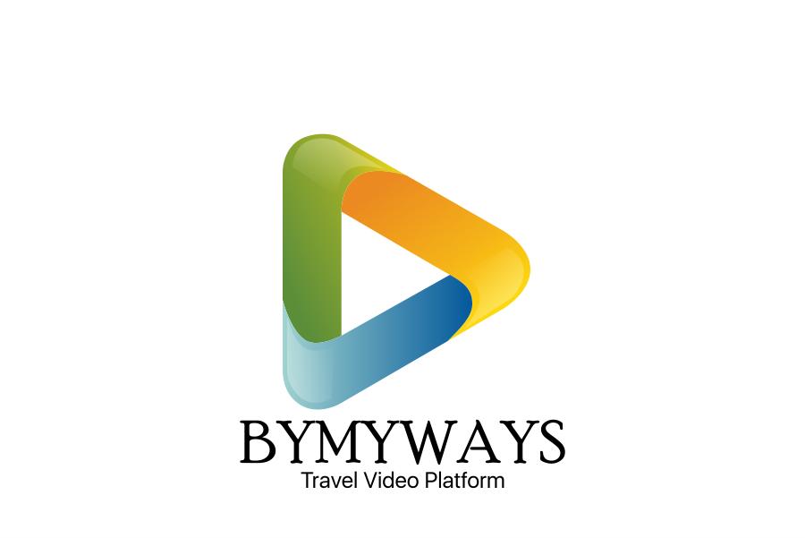 Разработка логотипа и иконки для Travel Video Platform фото f_6475c3731309117e.png