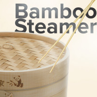Листинг Bamboo Steamer