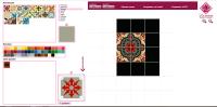 Дизайн-конструктор керамических плиток