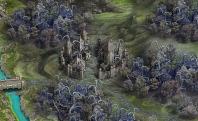 """Ролик для браузерной RPG """"Раздор"""" - 3"""