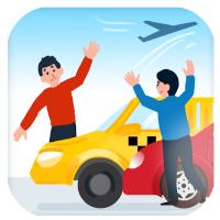 Split - Поиск попутчиков, iOS/Android/Web