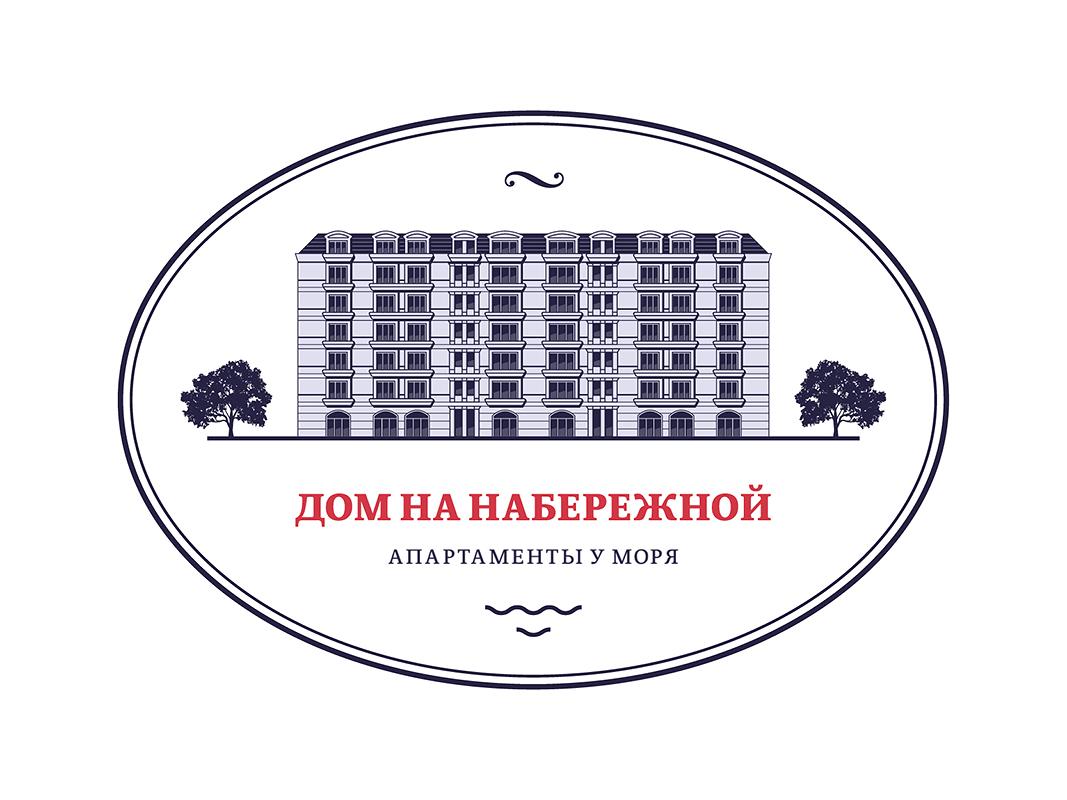 РАЗРАБОТКА логотипа для ЖИЛОГО КОМПЛЕКСА премиум В АНАПЕ.  фото f_5195de87a0d21bd4.jpg