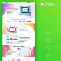 Custom cursor     custom-cursor.com