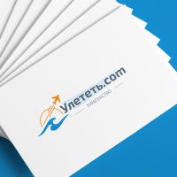 Логотип  |  улететь.com