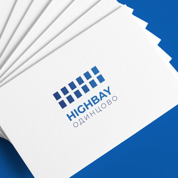 Логотип     HIGHBAY Одинцово