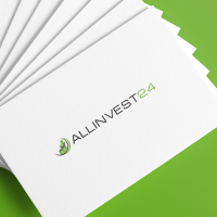 Логотип  |  AllInvest24