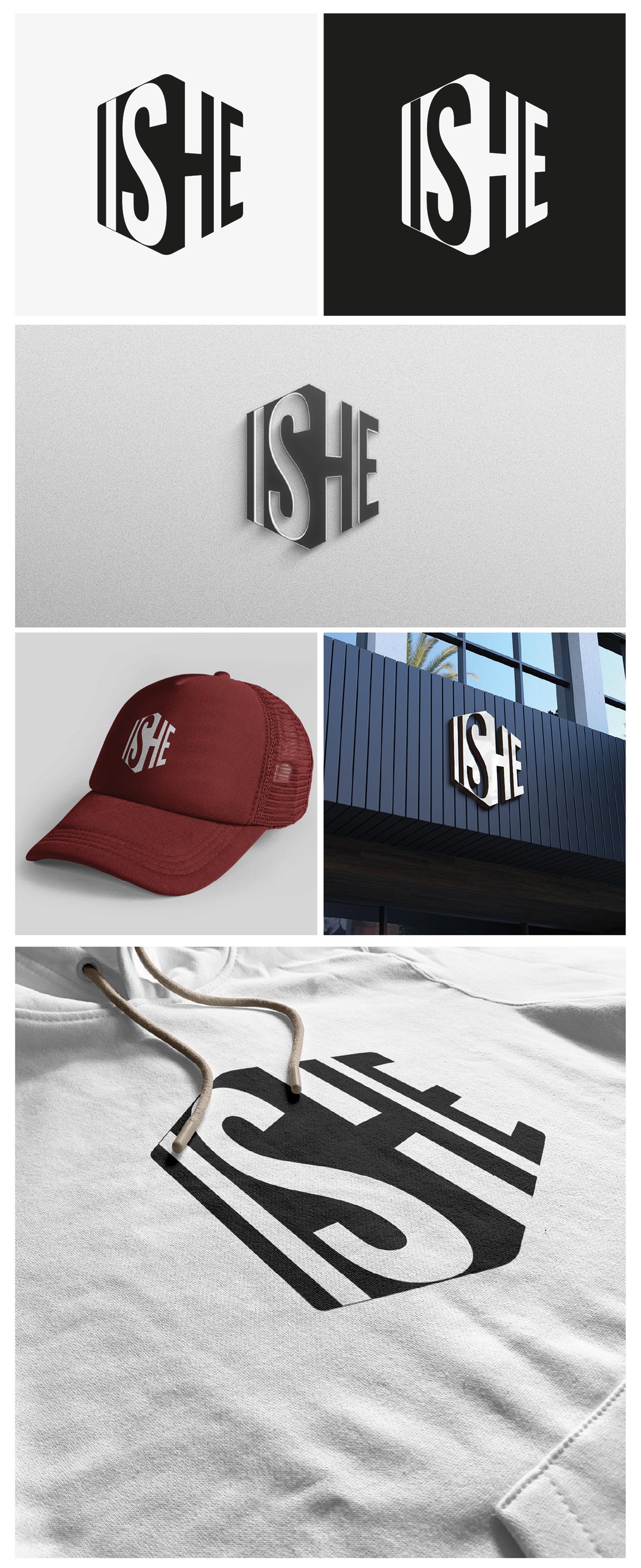 """Создать логотип для торговой марки """"IShe"""" фото f_5136019096a9af1d.jpg"""