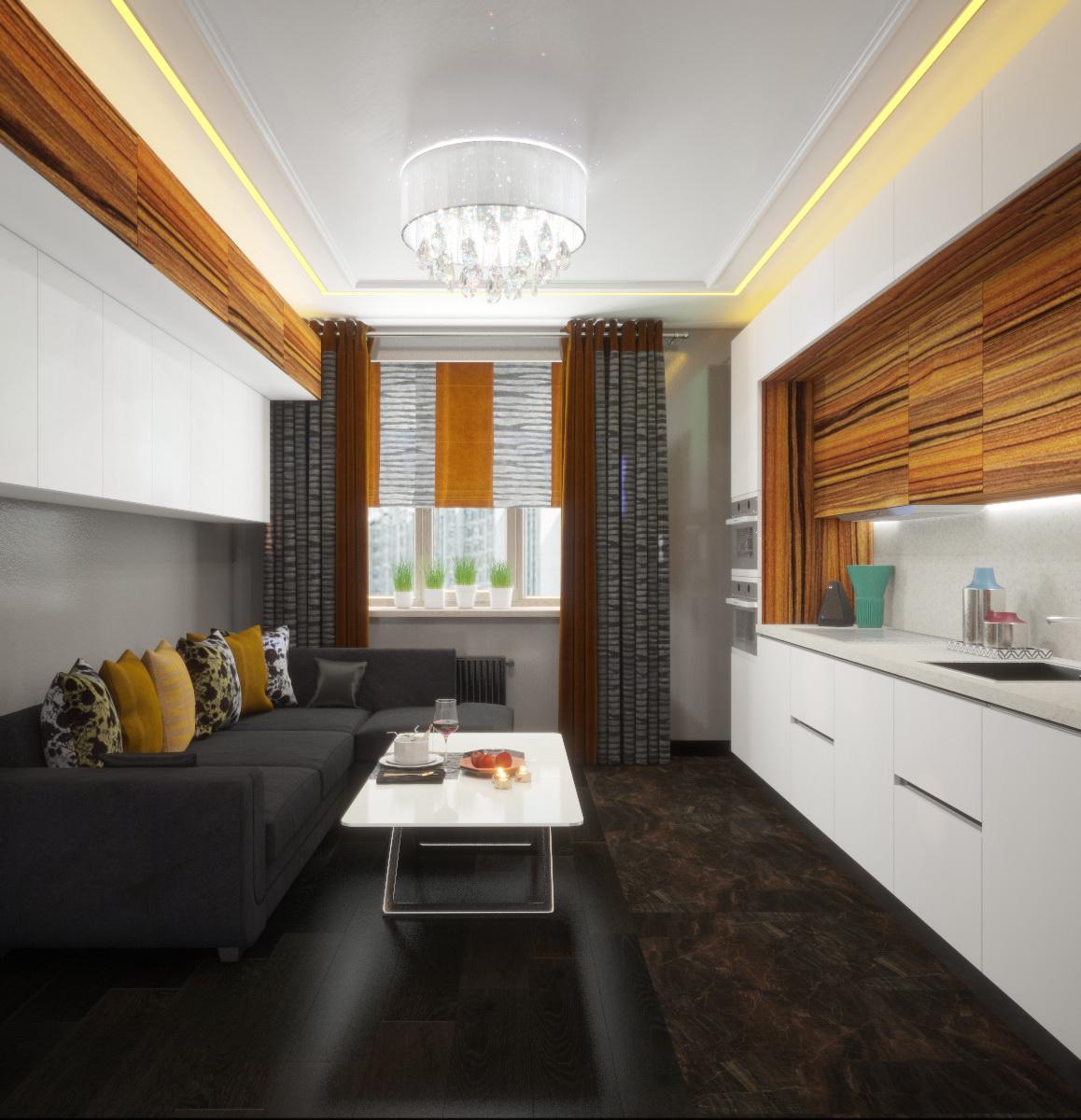 Разработать дизайн однокомнатной квартиры 39 кв.м. фото f_4995939568f0b1f8.jpg
