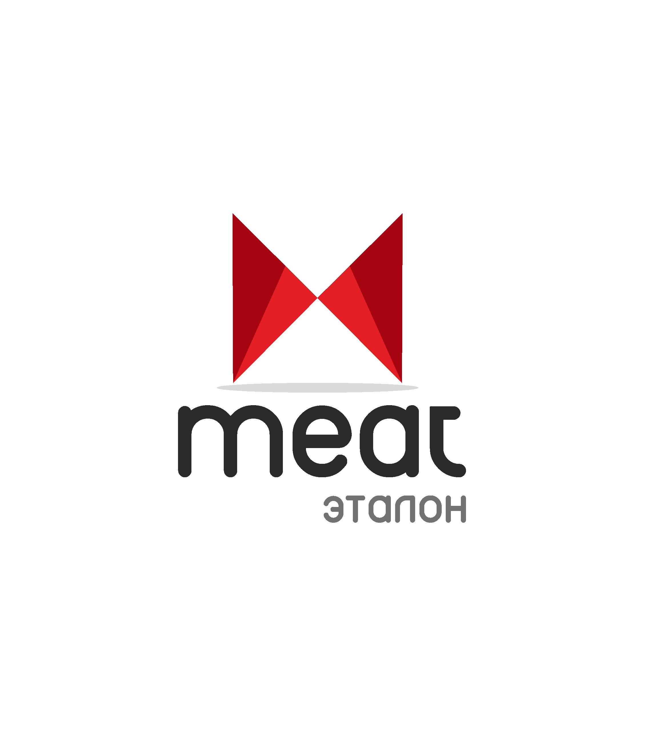 Логотип компании «Meat эталон» фото f_03356fac67e56417.jpg