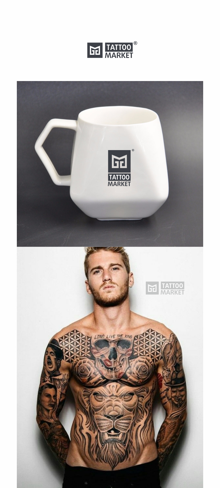Редизайн логотипа магазина тату оборудования TattooMarket.ru фото f_0795c38d22dca879.png