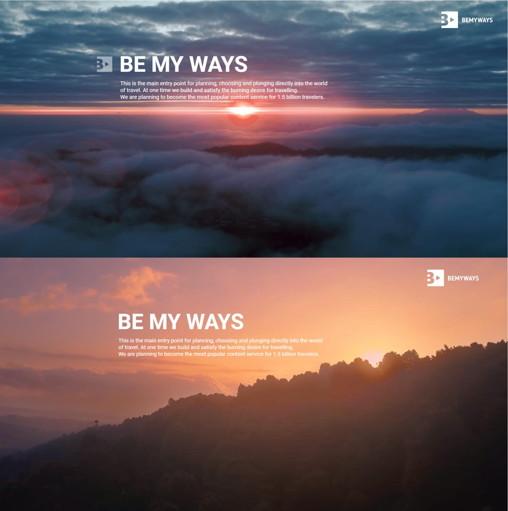 Разработка логотипа и иконки для Travel Video Platform фото f_5895c38c1b7d342a.png