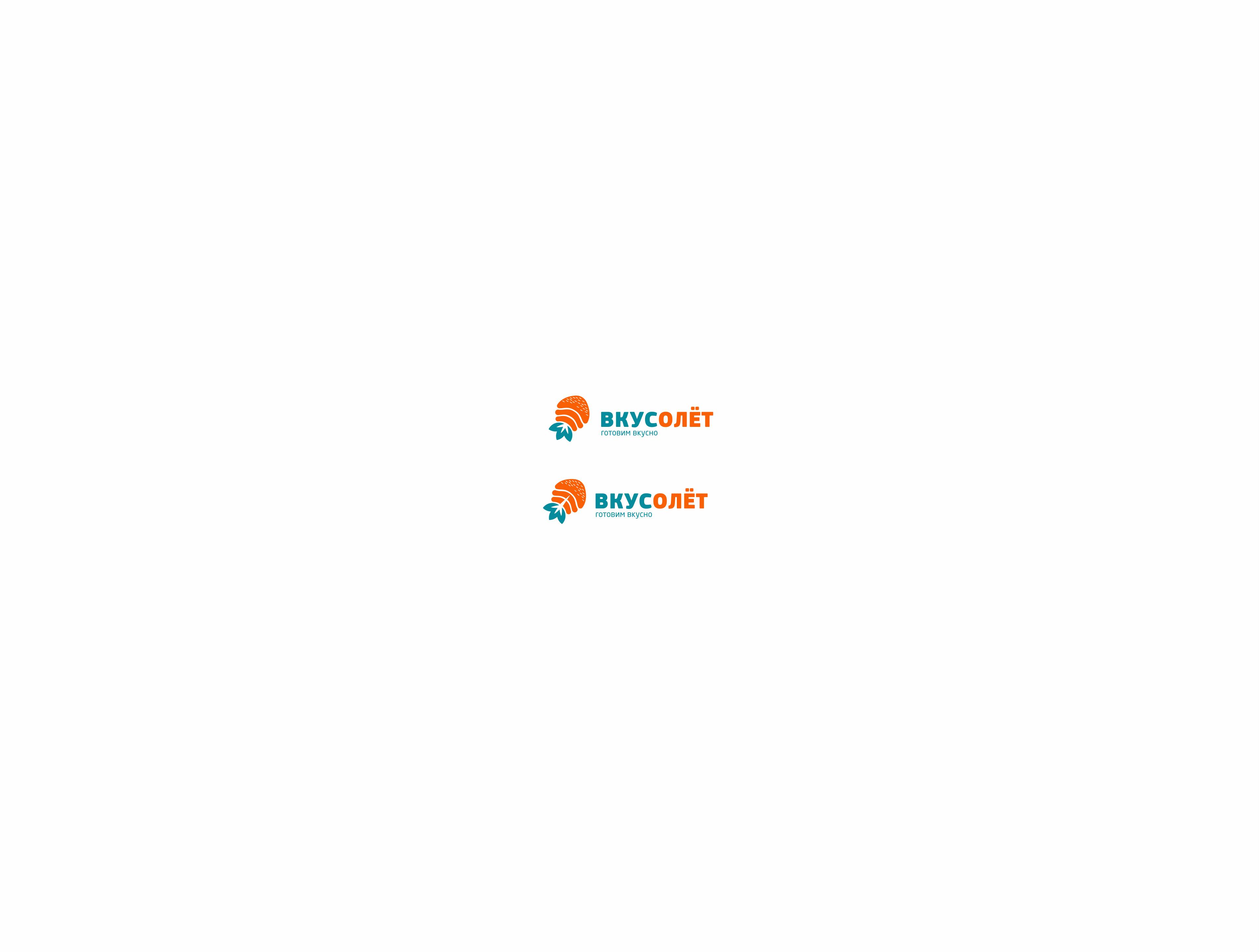 Логотип для доставки еды фото f_65959dd15454604b.png