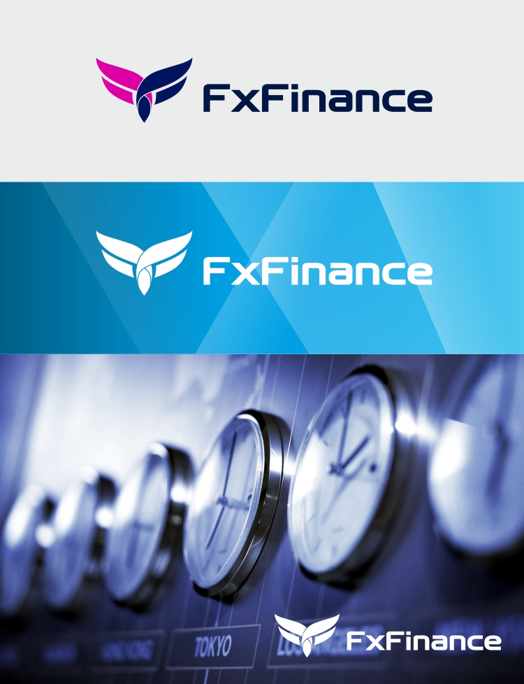 Разработка логотипа для компании FxFinance фото f_09751128eb38ad6d.jpg