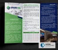 Буклет Sparktel 1