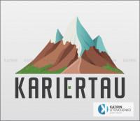 Логотип Kariertau