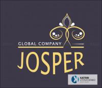 Логотип Josper