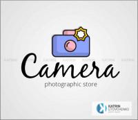 Лого Camera