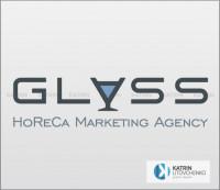 Логотип Glass