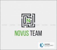 Лого Novus Team1