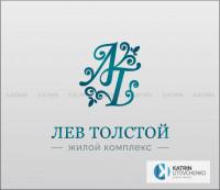 Логотип Лев Толстой1