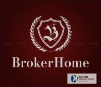 Логотип Broker Home5