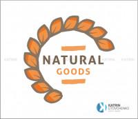 Логотип Natural goods