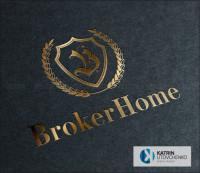 Логотип Broker Home