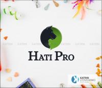 Лого HatiPro 1