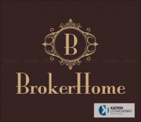 Логотип Broker Home 1