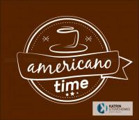Лого Americano Time