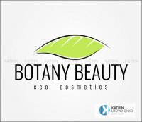 Лого Эко косметика
