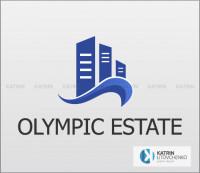 Логотип Olympic estate