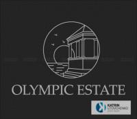 Логотип Olympic estate2