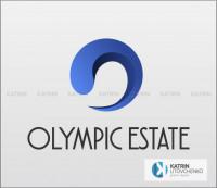 Логотип Olympic estate1
