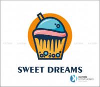 Логотип Sweet dreams