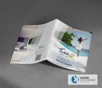 Обложка брошюры TAVRIDA