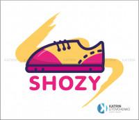 Логотип Shozy