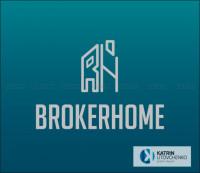 Логотип Broker Home4