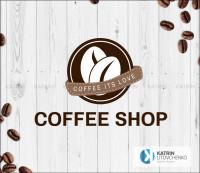 Логотип Cofee Shop1