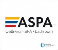 Логотип Aspa