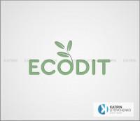 Лого Ecodit