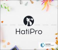Лого HatiPro 3