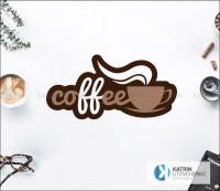 Логотип Coffee